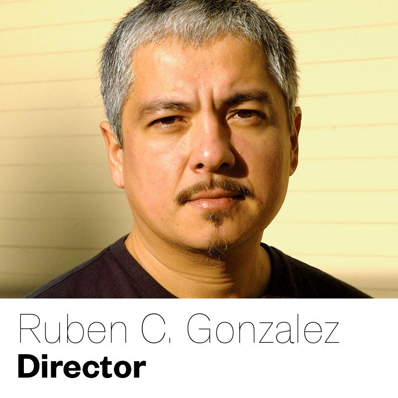 Ruben C. Gonzalez - Director