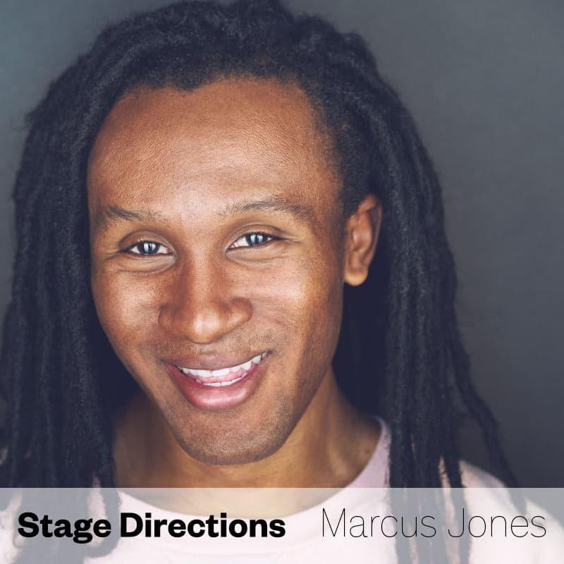 Marcus Jones