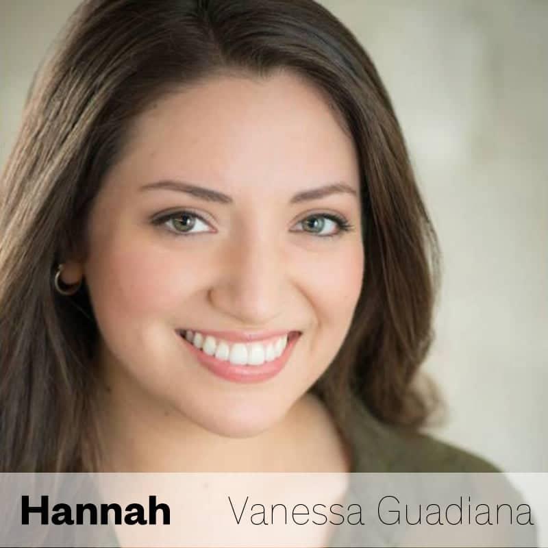 Vanessa Guadiana