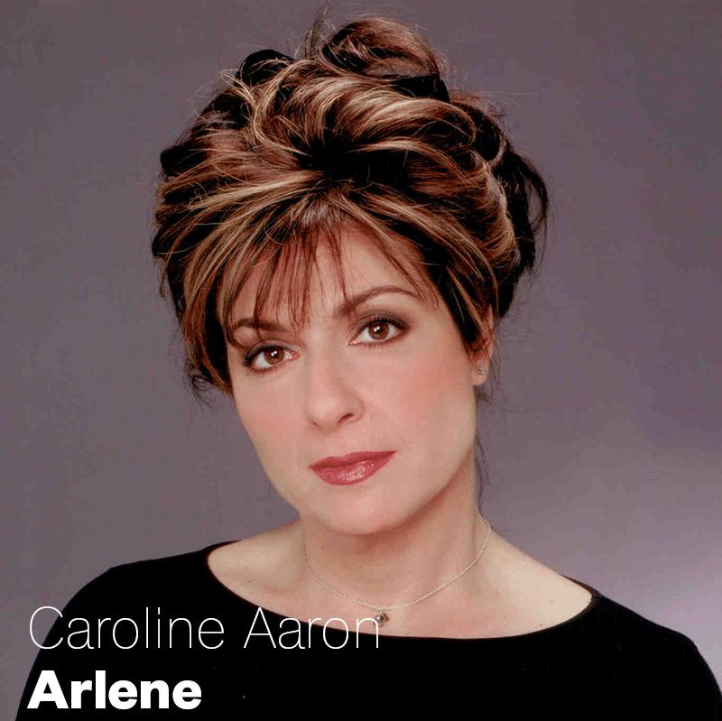 Caroline Aaron