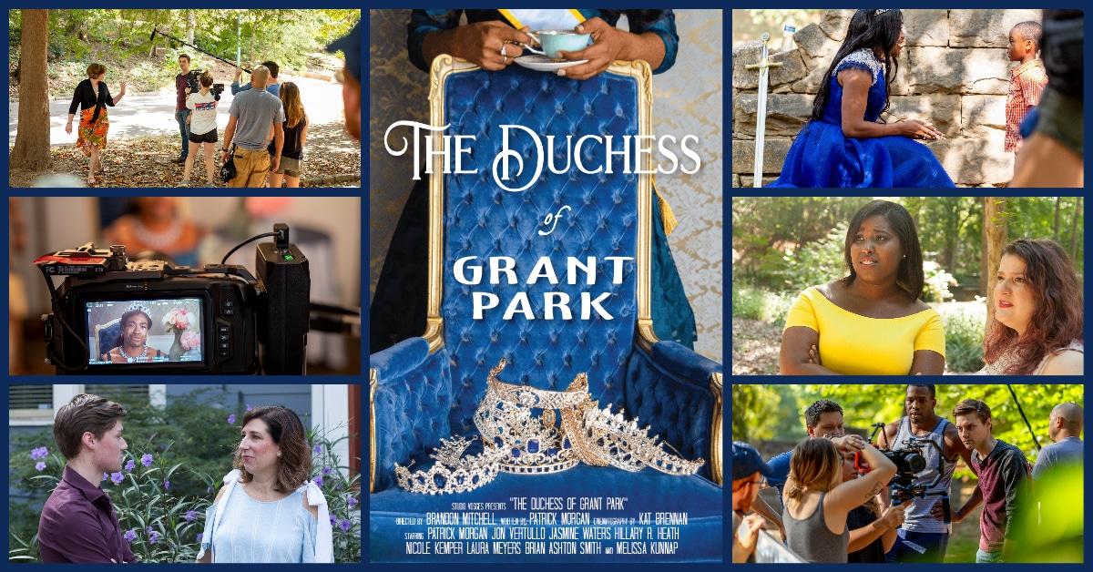 Duchess Letterhead
