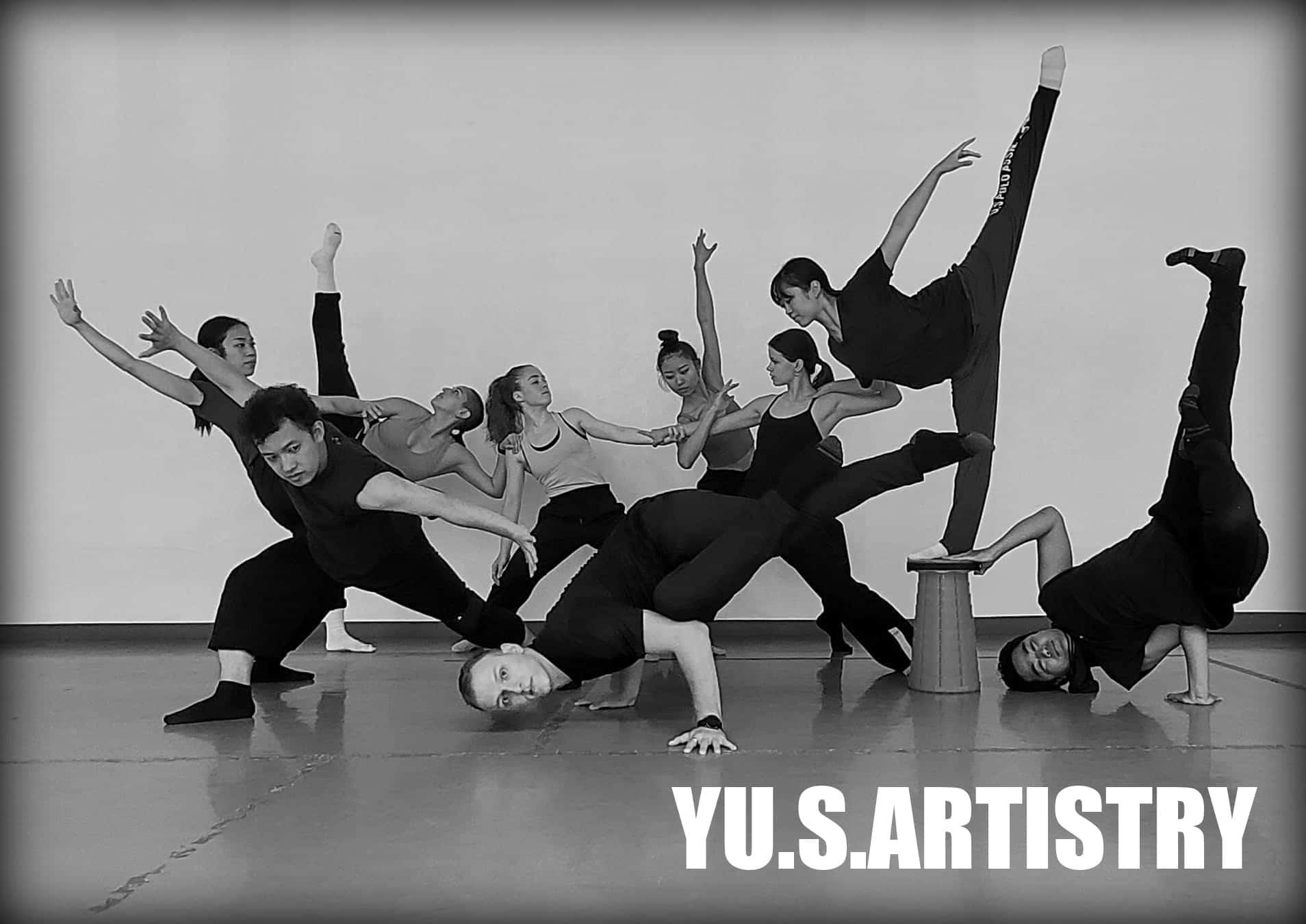 Yu.S.Artistry