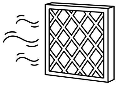 filter illustration