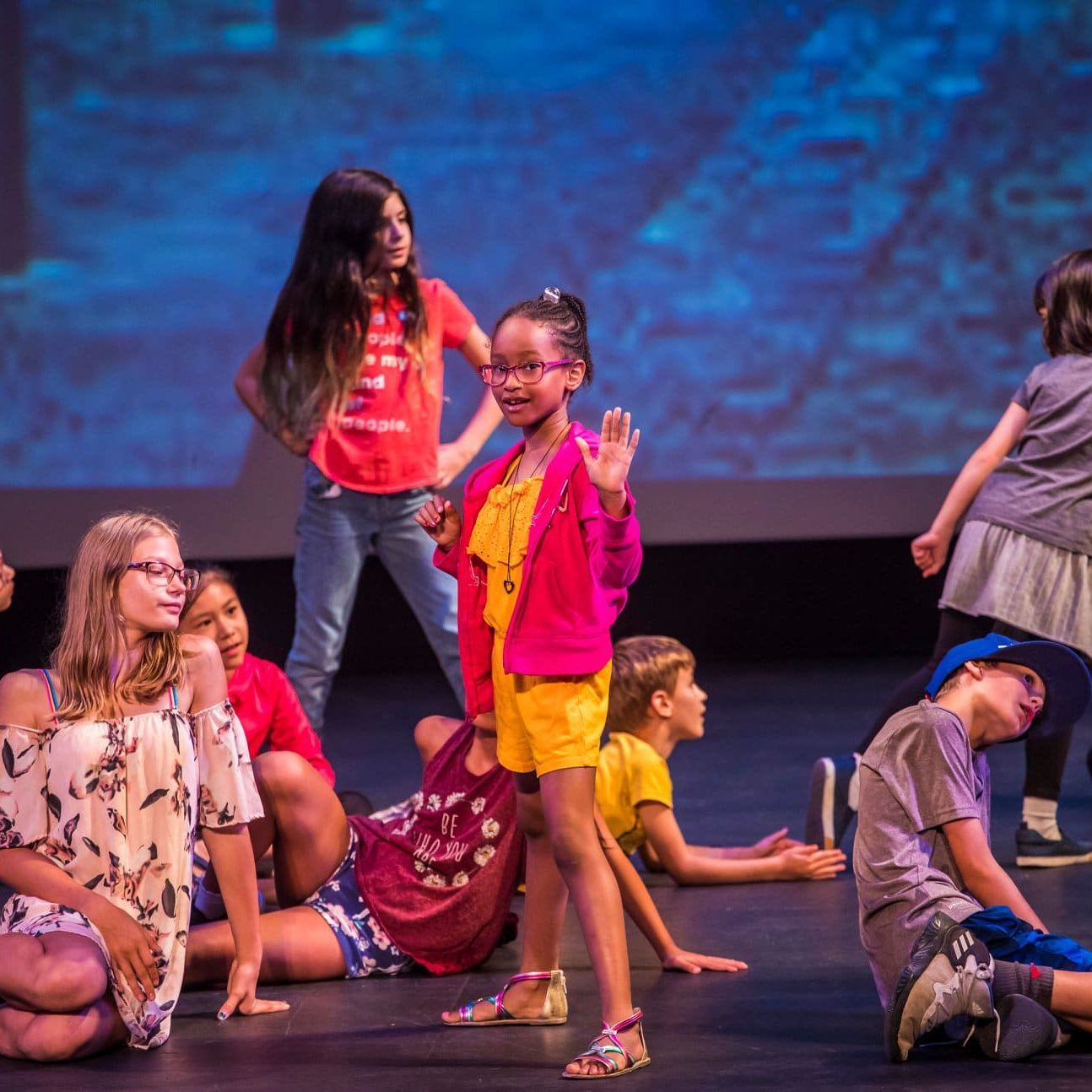 Kids Showstoppers