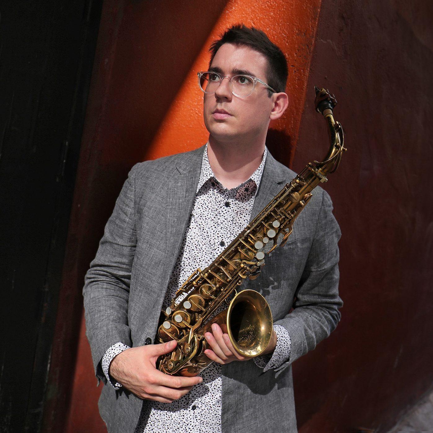 July 27 Michael Thomas Quintet