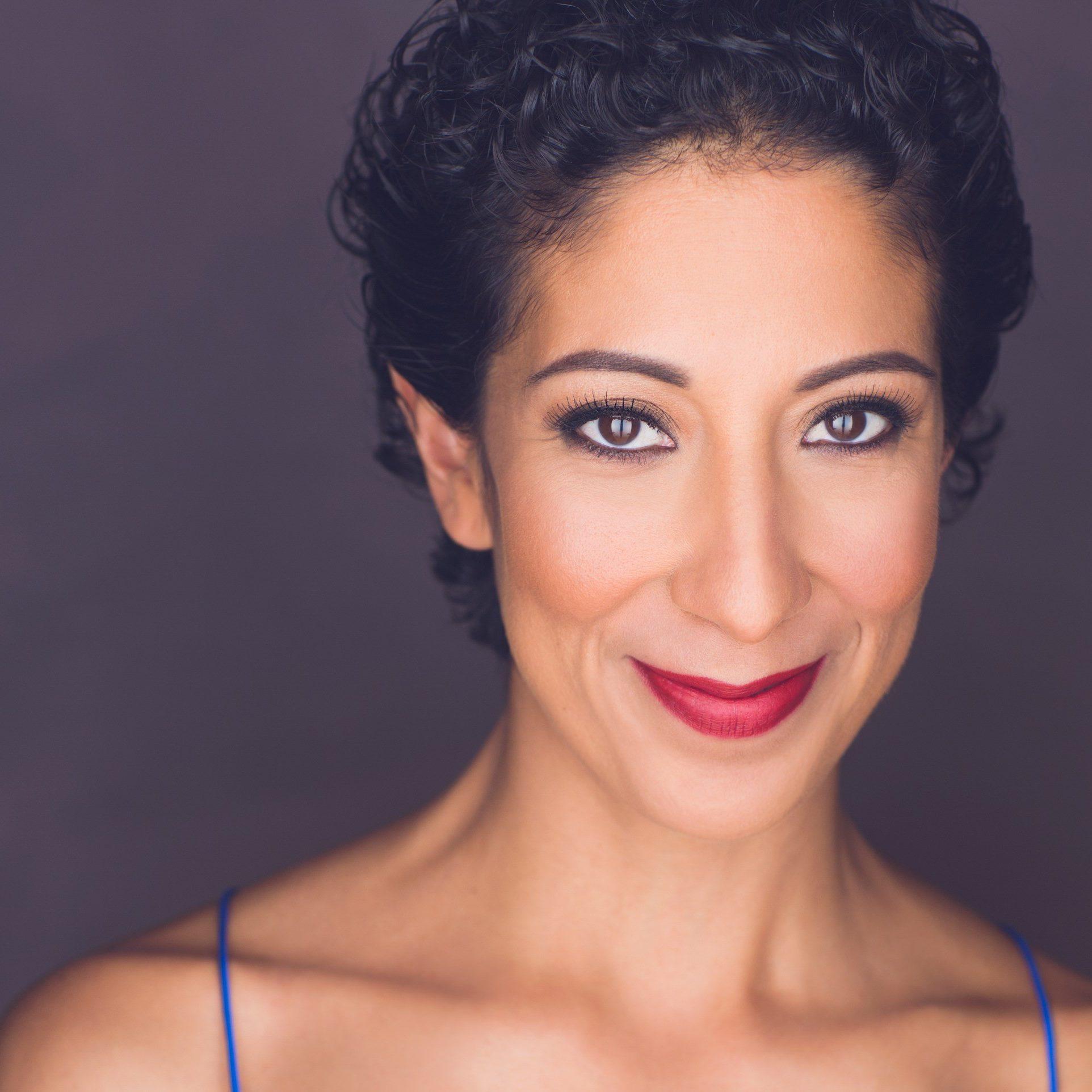 Sarah Nina Hayon