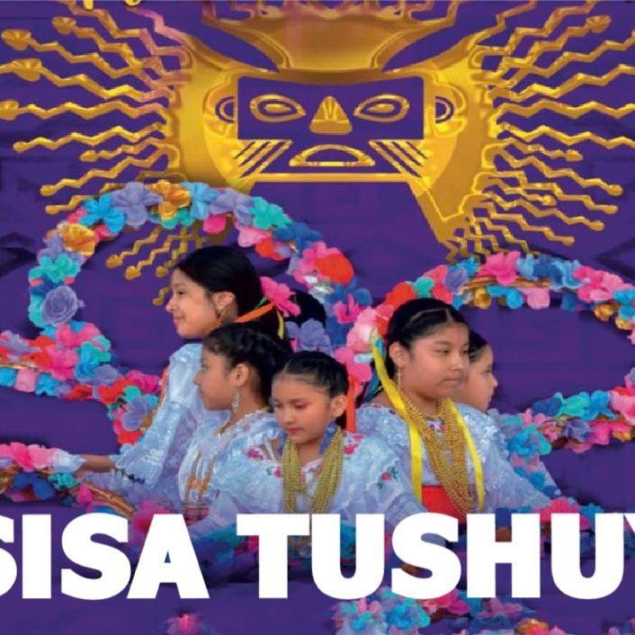 Sisa Tushuy
